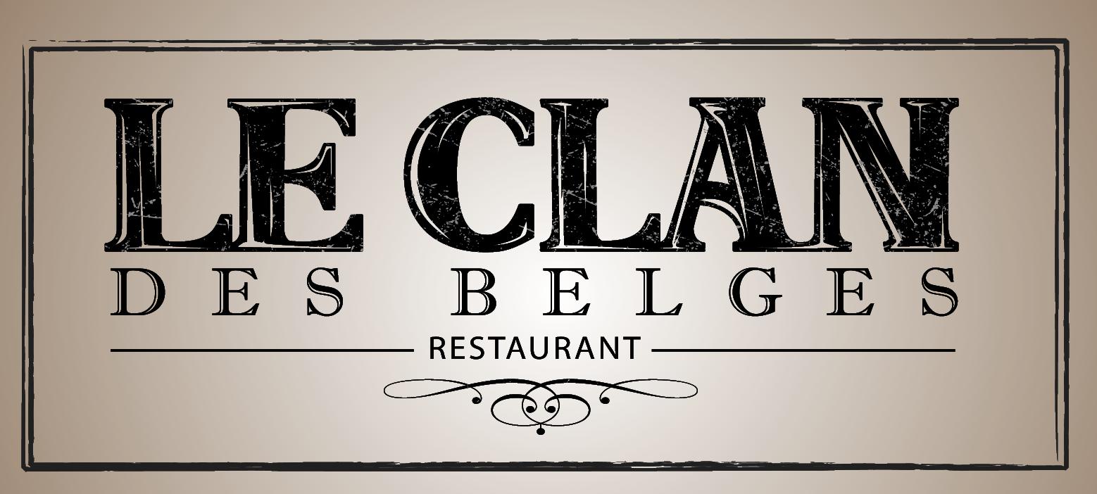 Le clan des Belges